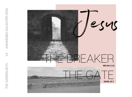 The Breaker and The Gate