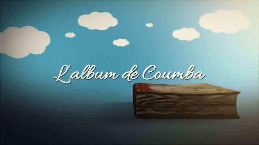 L'Album de Coumba