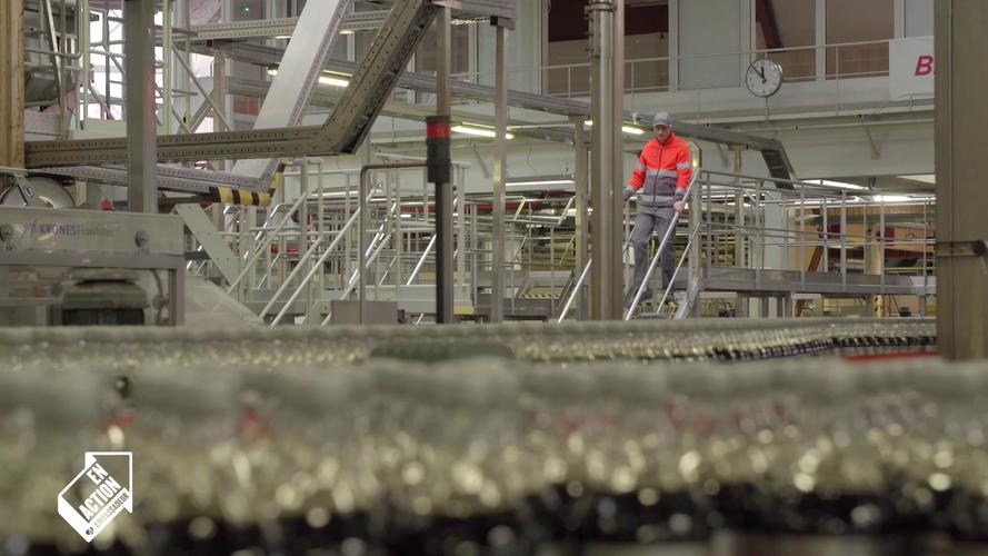 Coca-Cola European Partners - En Action !