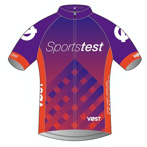 Sportstest SS Cycling Jersey