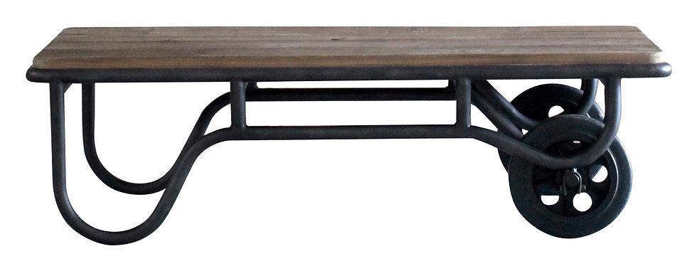 リビングテーブル KASHA COFFEE TABLE