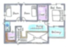 碩田PLANB2階