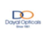 Dayal Opticals Logo