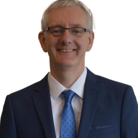 Dr. Mark A Collins