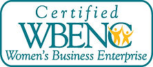 Womns Business Enterprise Certified, WBEC Certified