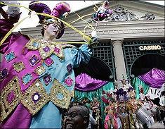 Jester, Stilt Walker, Jester Stilt Walker, Mardi Gras, Parade Talent