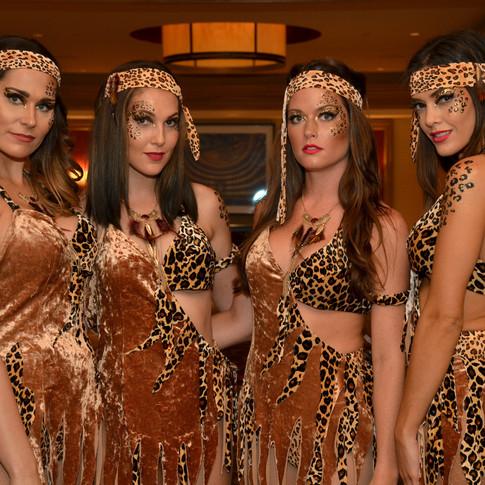 Jungle Models