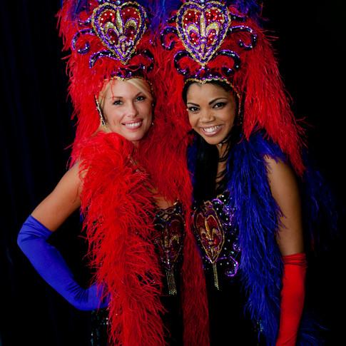 NOLA Showgirls