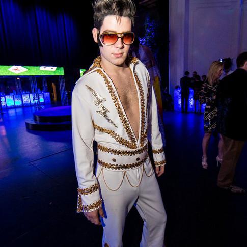 Elvis Look-a-Like