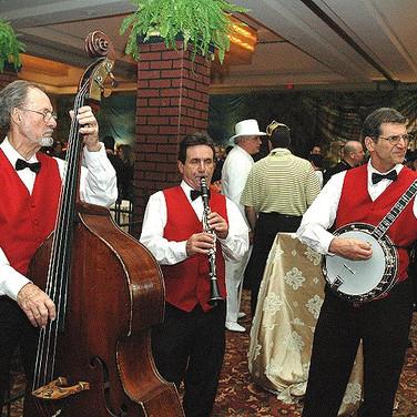 Holiday Jazz Group
