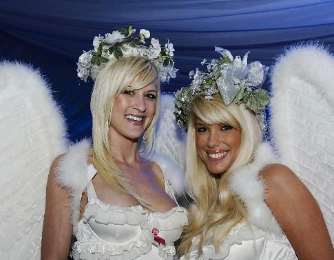 Angel Models
