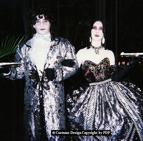 Baroque Vampires
