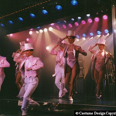 New York Dance Production