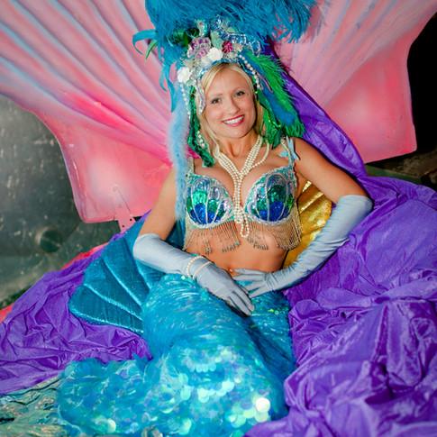 Mermaid Model