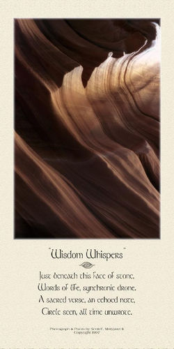 Wisdom Whispers