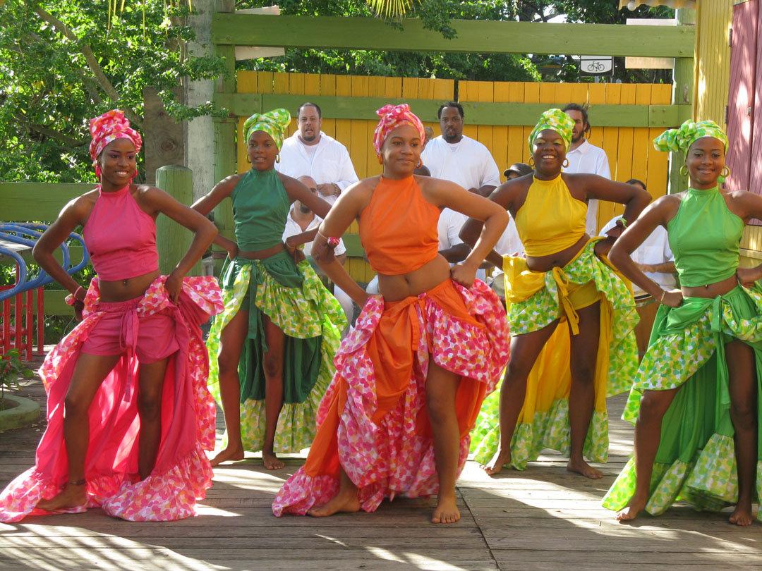 San Juan & Loiza's Cultural Experience