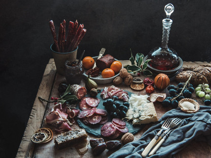 The Midlife Foodie Gift Guide, 2020