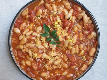 RECIPE - Beans Provençale