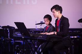 โรงเรียนดนตรี ขับร้อง เปียโน