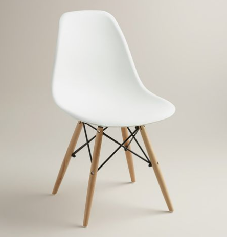 Eames Dining Chair (100)