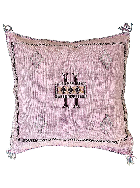 Cactus Silk Pillow (2)