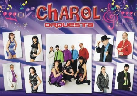 Orquesta Charol