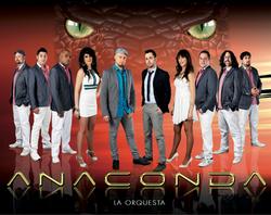 Orquesta Anaconda