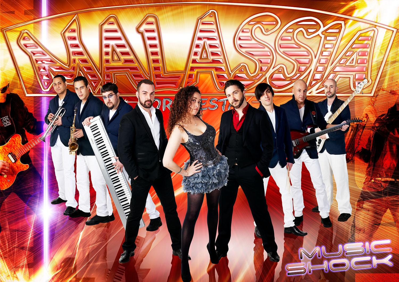 Orquesta Malassia