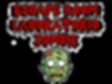 Escape Room Laboratorio Zombie