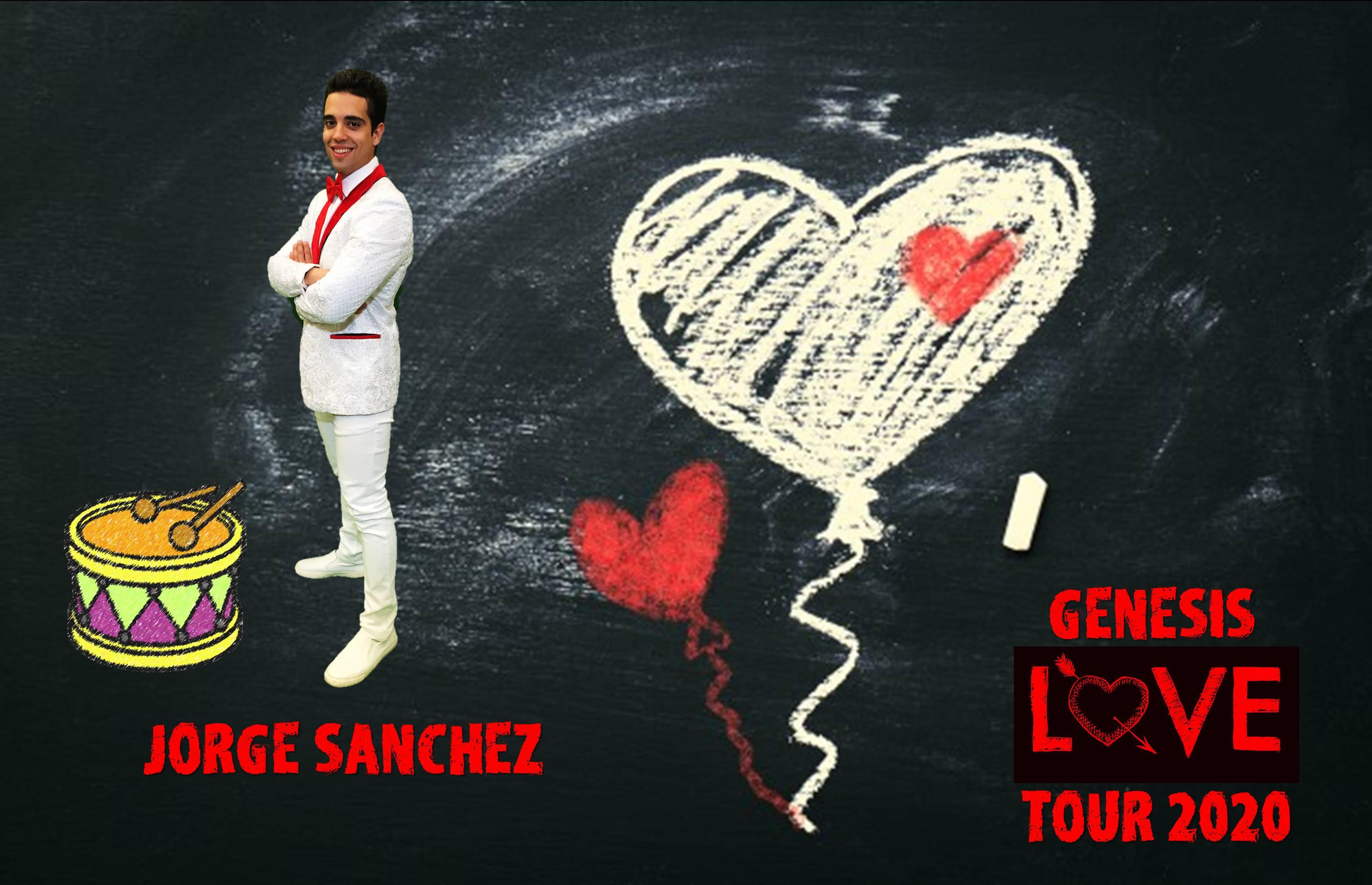 Jorge Sanchez