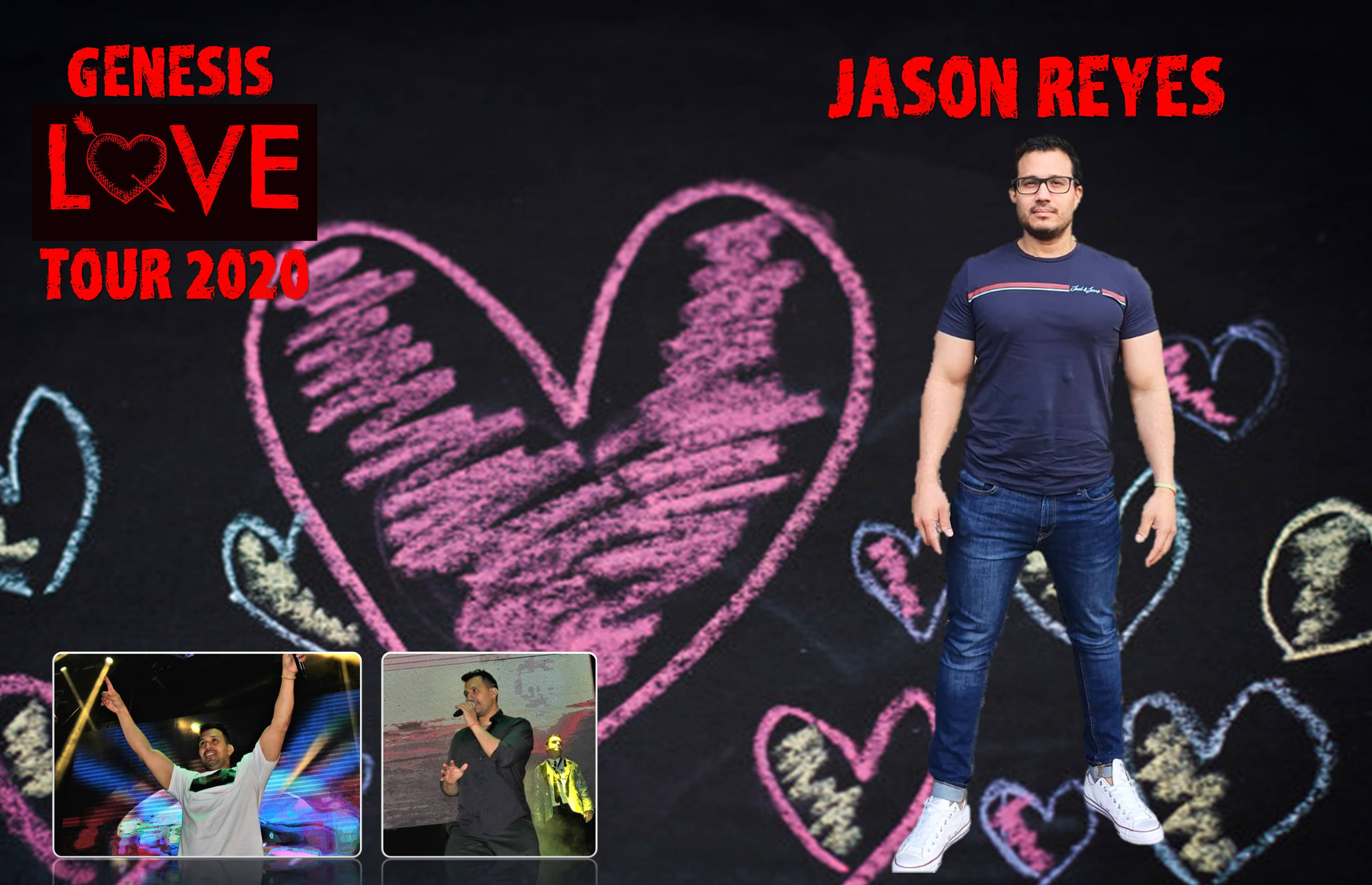 Jason Reyes