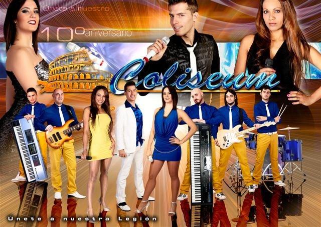 Orquesta Coliseum