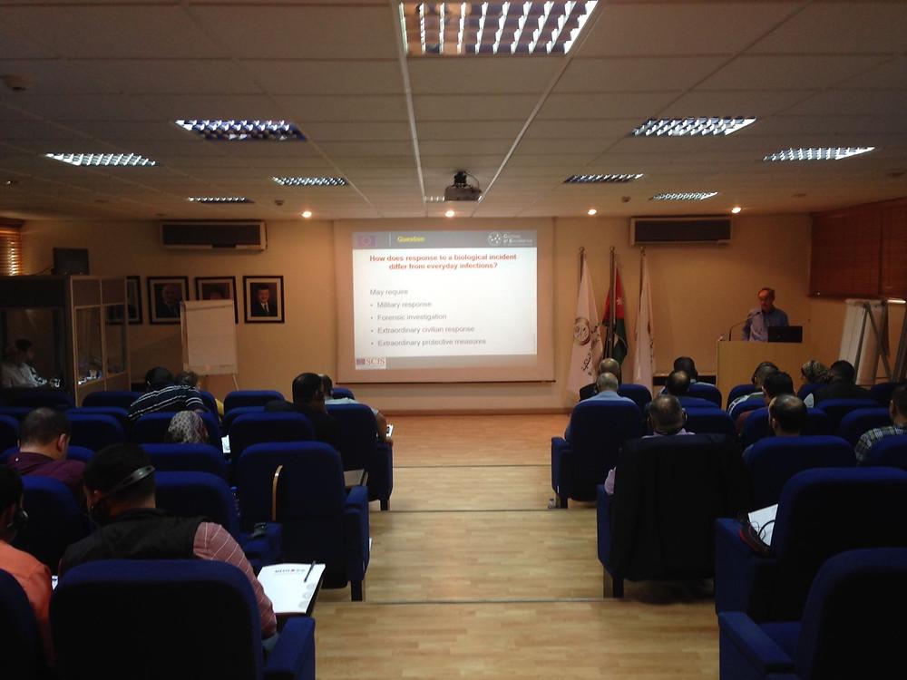 Module 1 Training In Amman