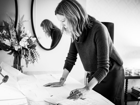 Four questions to ask before you appoint an Interior Designer
