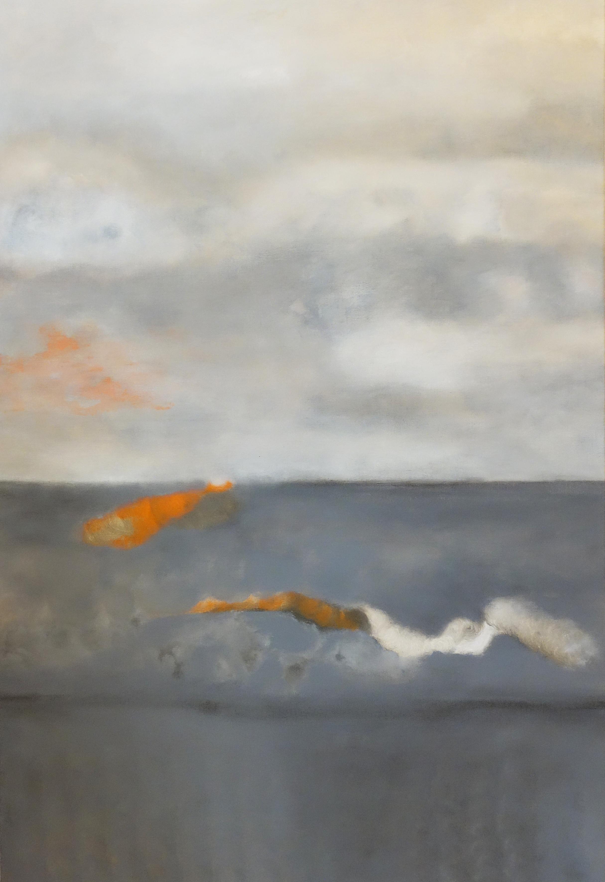 Sonam Dolma, Yishen 28, 2014, 94 x 138 cm