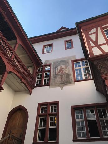 Spalenhof
