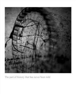 LEE Ka Sing 李家昇 THE PART OF HISTORY THAT HAS NEVER BEEN TOLD  2010 Photographic work 40.64 x 50.8 cm