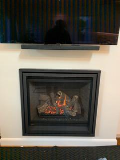 Regency Bellavista 36XTE Fireplace