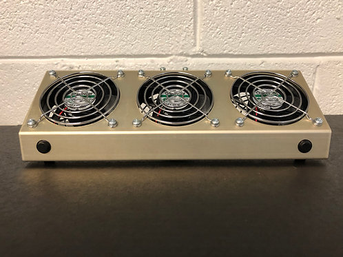 QFF-2803-V Medium Quiet Fireplace/Ventilation Fan