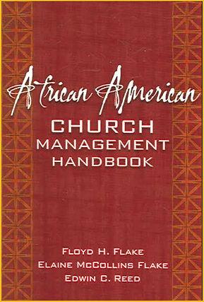 book-african-american-church-management-