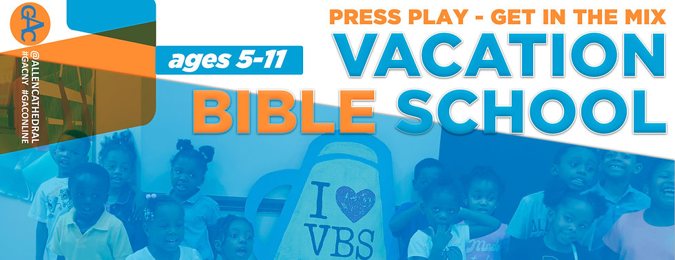 3000x1156, Vacation Bible School 202107.