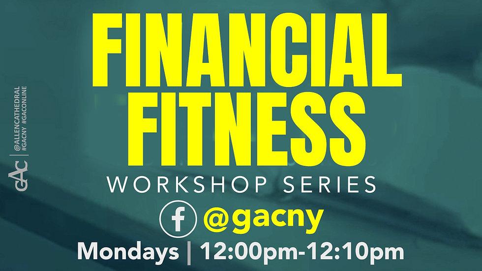 1920x1080, Financial Fitness Workshop 20