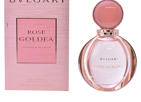 ROSE GOLDEA edp spray 90 ml