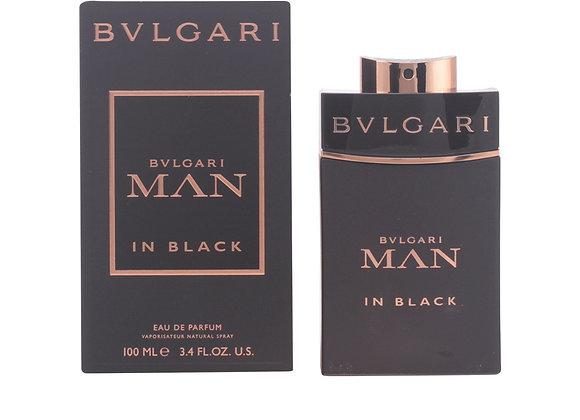 BVLGARI MAN IN BLACK edp spray 100 ml