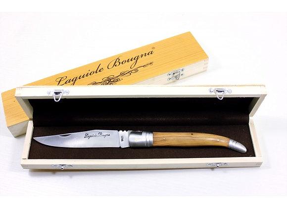 Couteau Laguiole géant 18 cm