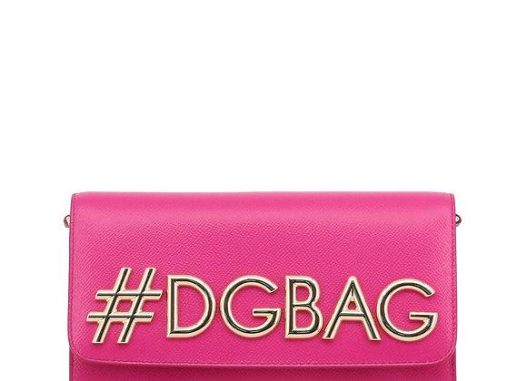 Pochette Femme Rose Dolce&Gabbana