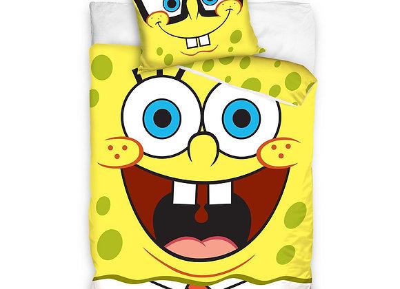 Bob l'eponge parure de lit