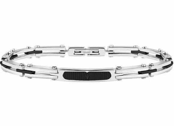Bracelet homme prestige Maserati
