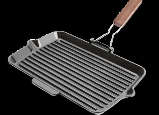 Fontignac grill rect 24x31 fonte