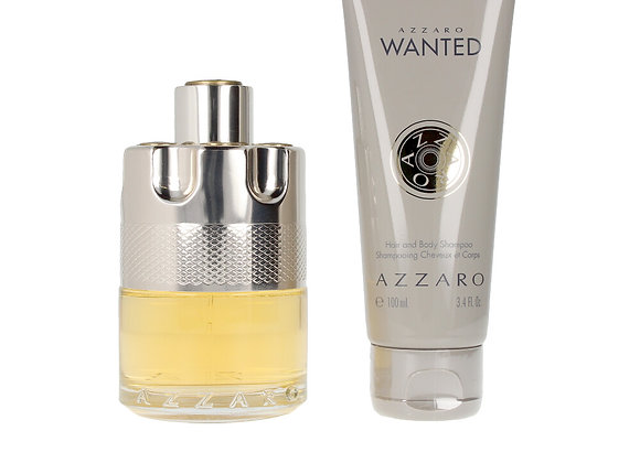 WANTED HOMME SET 2 pz